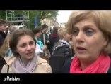 Civitas et Jeunesses Nationalistes : la manifestation de l'extrême