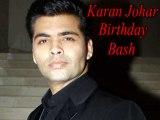 Karan Johar's 41st Birthday Party with Aamir Khan, Katrina Kaif, Ranbir Kapoor, Deepika Padukone, Ranvir Singh and Others