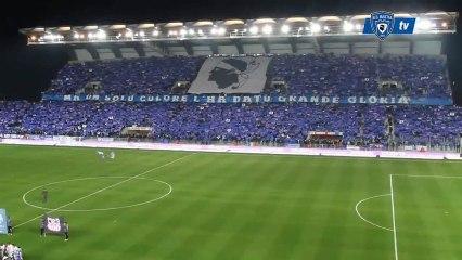 [S.C. Bastia] Les Supporters 2012-2013 (matchs retours)
