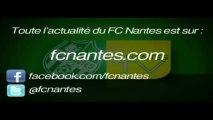 Les buts de FC Istres - FC Nantes