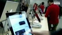 Apple e iPhone nel mirino di Bruxelles