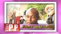 Jimmy Jean-Louis omnipresent !