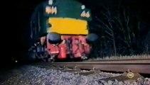 Největší loupeže Británie 01 #02: Velká vlaková loupež (3/4)
