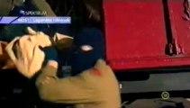 Největší loupeže Británie 01 #02: Velká vlaková loupež (4/4)