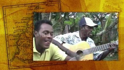 NOMADES TV Maurice en acoustique I Trailer