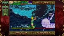 Dungeons & Dragons: Chronicles of Mystara (PC) - Dungeons & Dragons: Chronicles of Mystara - L'elfe