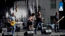 Concert War Machine AC/DC Tribute - Savigny-sur-Orge - partie 1 suite
