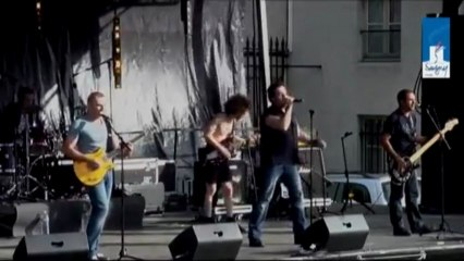 Concert War Machine AC/DC Tribute - Savigny-sur-Orge - partie 1 suite