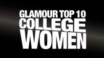 Top Ten College Women - Meet the Winners of Glamour Magazine's 2012 Top 10 College Women Competition