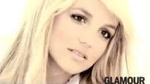 Glamour Cover Shoots - The Making of Britney Spears' 2009 Glamour Magazine Photo Shoot