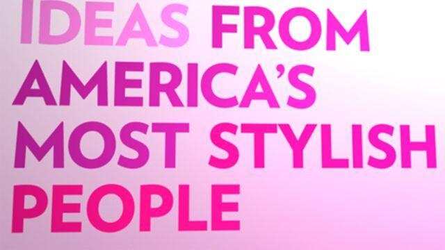 Fashion Advice - 20 Outfit Ideas from America's Most Stylish People. http://bit.ly/2Xc4EMY