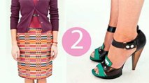 5 Outfits in 60 Seconds - 5 Outfit Ideas in 60 Seconds: What to Wear to Work This Fall