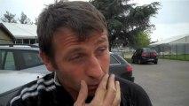 Avant-match LOU - La Rochelle (finale ProD2)