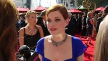 Red Carpet Roundup - Emmys 2012 Red Carpet  Celebrities Reveal Their Biggest Red Carpet Fears