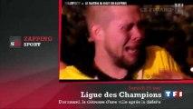 Zap' Sport : Des larmes dans tous les sens