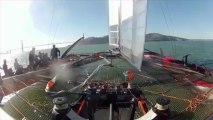 REGATTA Magazine - 145 : America's Cup, Départ au tas en régate, Extreme Sailing Series