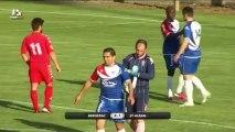 Bergerac Périgord FC 2-1 Saint Alban FC (26/05/13)