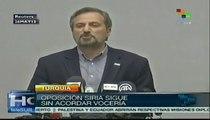 Oposición siria fracasa en sus intentos de unificación