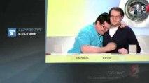 """Zapping TV du 27 mai 2013 : un candidat de """"Motus"""" perd tous ses moyens"""