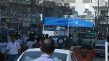 Serie di attentati a Baghdad, oltre cinquanta morti