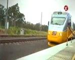 Ze Sydney do Tokia: Jakkoli (1, prodloužená, železniční část, CZ)