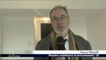 54 nouveaux logements à énergie positive (Brétigny-sur-Orge)