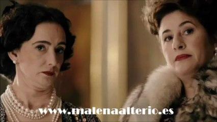 La 1 estrena 'Carta a Eva' - Promo