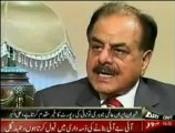 General (R) Hamid Gul with Mazhar Abbas (DO TOK 29 Aug 2009 ARY NEWS)