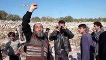 UE suspende embargo de armas a rebeldes sírios