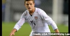 Robbie Rogers: Soccer's First Openly Gay Player