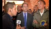 Amministrative 2013 | Barletta, intervista a Giovanni Alfarano Candidato Sindaco PDL