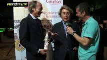 Entrevista Victorio & Lucchino en Barcelona Polo Classic - Centro Porsche Barcelona - PRMotor TV (HD)