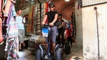 Segway Tour à Sousse - Tunisie - MOBILBOARD