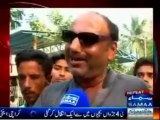 Mohajir in Pakistan - Hate speeches from Sindhi Nationalist on demand of Mohajir Province