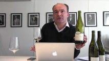 """Vin de Bourgogne : la cuvée 'les Coères' de Stéphane Aladame est un """"joli vin"""""""