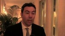 Trophées du vin: Interview de Jean-Charles Cazes, prix de l'innovation 2013