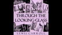Through the Looking-Glass by Lewis Carroll - 2/10. The Garden of Live Flowers