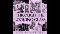 Through the Looking-Glass by Lewis Carroll - 4/10. Tweedledum and Tweedledee