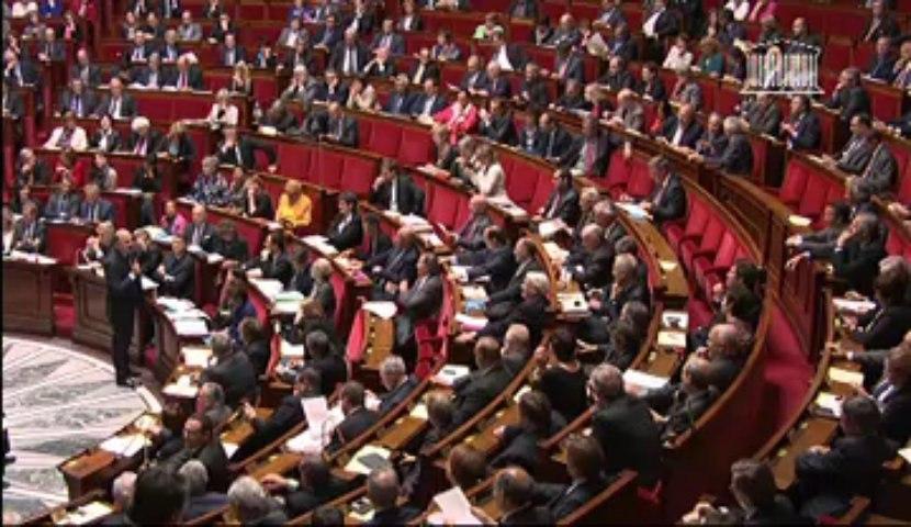 Interpellation du Président de la République : réponse de Pierre Moscovici à Dominique Dord [28 mai 2013]