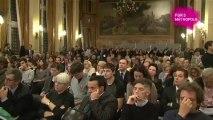 Extraits de la rencontre à la Mairie de Paris - Paris Métropole