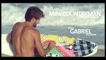 MINI Countryman Sunday Session with Gabriel Villaran & Kloster MINI Garage
