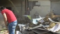 Car bomb in Sadr city in worsening sectarian vioIence