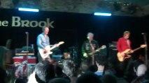"BUZZCOCKS ""Harmony in my Head"" at the Brook, Southampton, 2013."