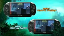Rayman Legends PS Vita Trailer FR