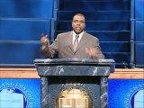 Creflo Dollar - Better New Testament Promises 16