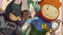 K-News - Sonic Lost Worlds, Arkham Origins Teaser and DC Scribblenauts