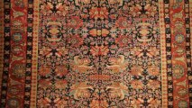Introductory Tour of the Bostonian Collection of Antique Carpets