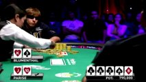 The One Where The Bluffer Bluffs The Bluffer - PokerStars.com