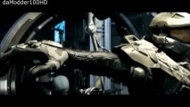 Halo 4 Master Chief S Face Unmasked Legendary Ending