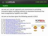 roi.com.au Reviews, Awards and Testimonials